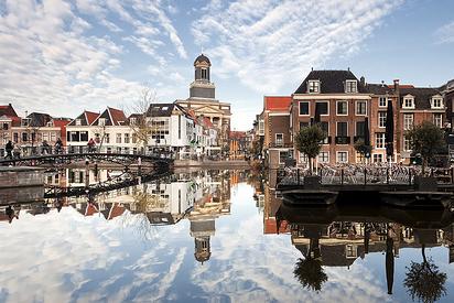 Leiden Summer School