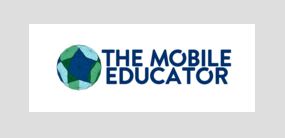 The Mobile Educator logo